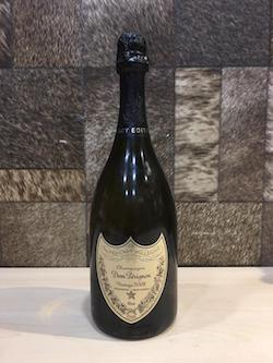 2008 Dom Perignon Legacy Limited Edition Champagne 750ml