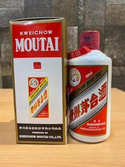 200ml Flying Fairy Kweichow Moutai, Kweichow Moutai Flying Fairy
