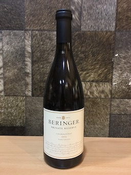 750ml Beringer Private Reserve Chardonnay 2015