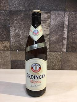 Erdinger White Beer 500ml,Acl: 5%