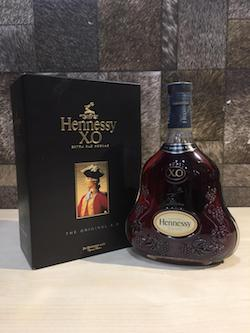 Hennessy XO Cognac, 70cl, Acl: 40%