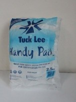 Ice Pack, 2.5kgs Per Pack