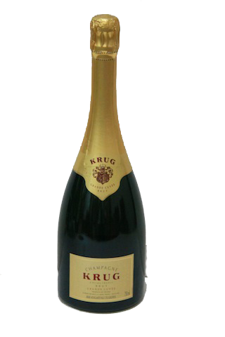 Krug Grande Champagne 70cl Acl 12 5