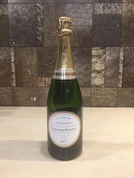 750ml Laurent Perrier Brut Champagne