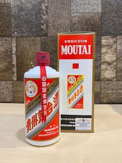 500ml Flying Fairy Kweichow Moutai 2019/Kweichow Moutai Flying Fairy 2019 Singapore