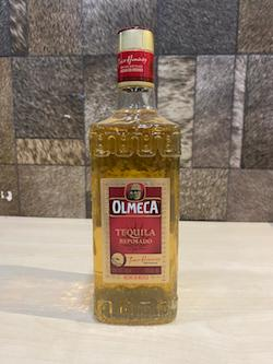 750ml Olmeca Tequila Reposado