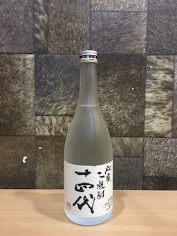 Juyondai Secret Shochu 720ml