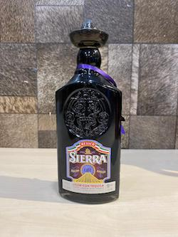 700ml Sierra Black Cafe, Acl: 25%