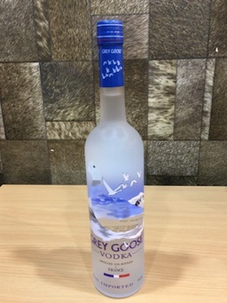 700ml Grey Goose Vodka