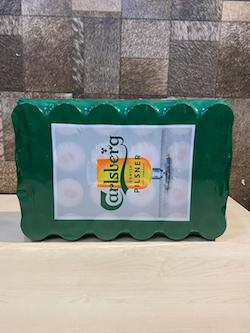 323ml Carlsberg Beer on Promotion/Carlsberg Beer Singapore
