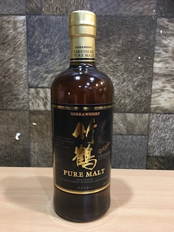 700ml NIkka Pure Malt Whisky